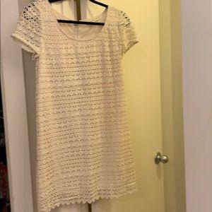 Urban Outfitters Crochet Dress